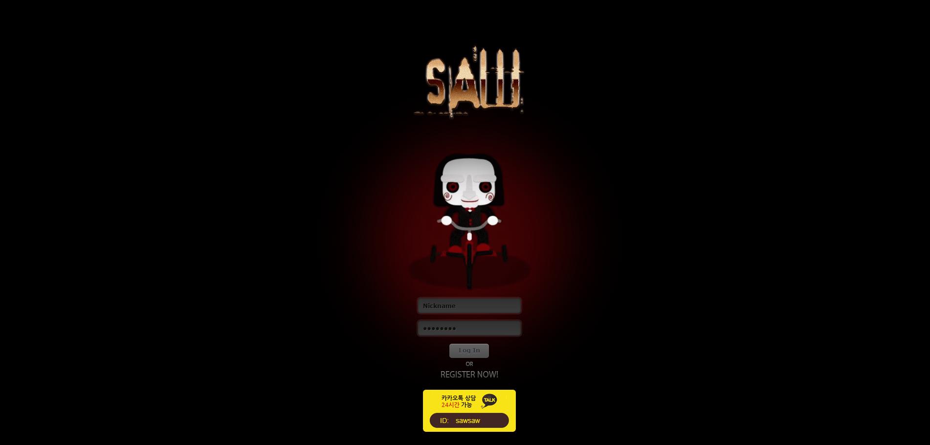 [먹튀검증]쏘우(SAW) saw-888.com 먹튀사이트 확정 토토사이트 먹튀검증업체 토토안내소
